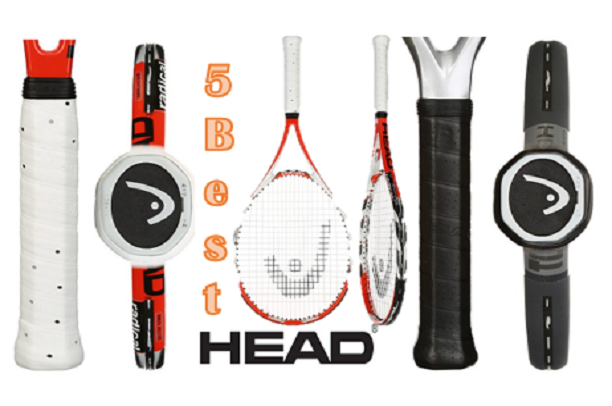 The 5 Best Head Tennis Racquets Review Exdad Tennis Info